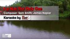 I'm Not The Only One - Sam Smith