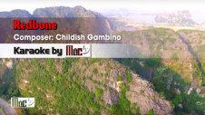 Redbone - Childish Gambino