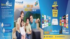 Dịch Vụ Truyền Hình HTVC TVOD