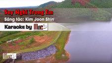 Suy Nghĩ Trong Em - Kim Joon Shin