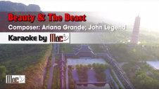 Beauty & The Beast - Ariana Grande ft John Legend