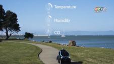 Khám Phá Robot An Ninh Đầu Tiên Trên Thế Giới