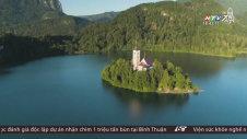 Chiêm Ngưỡng Vẻ Đẹp Của Hồ Băng Bled