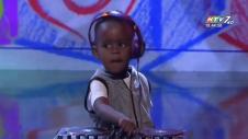 DJ Trẻ Tuổi Nhất Thế Giới