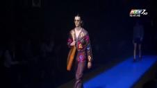 Bộ Sưu Tập Xuân Hè 2018 Của Gucci