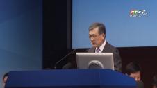 Lãnh Đạo Từ Chức Khiến Samsung Lâm Vào Khủng Hoảng