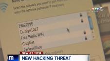 Báo Động Mạng Wifi Có Thể Bị Tấn Công
