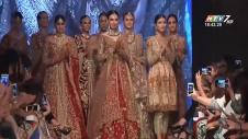 Tuần Lễ Thời Trang Áo Cưới Tại Lahore, Pakistan
