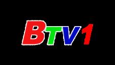 BTV1 Truyền Hình Bình Dương 1