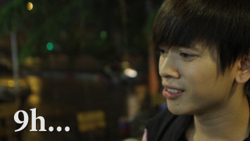 Hotboy Kẹo Kéo