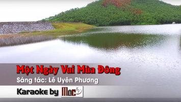 Một Ngày Vui Mùa Đông - Thanh Lan