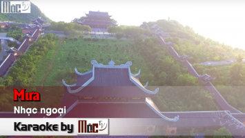 Mưa - Duy Linh