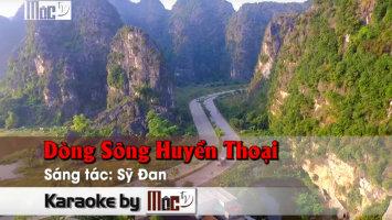Dòng Sông Huyền Thoại - Lâm Thúy Vân