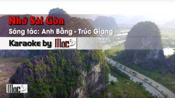Nhớ Sài Gòn - Lê Tâm