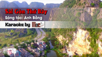 Sài Gòn Thứ Bảy - Bảo Tuấn