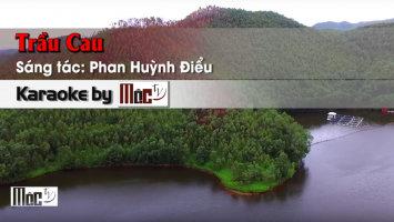 Trầu Cau - Thanh Lan