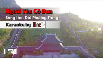 Người Yêu Cô Đơn - Sơn Tuyền