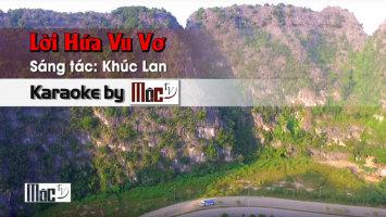 Lời Hứa Vu Vơ - Thanh Hà