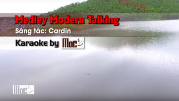 Medley Modern Talking - Cardin