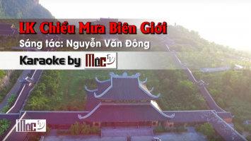 Liên Khúc Chiều Mưa Biên Giới - Thanh Tuyền & Ngọc Huyền