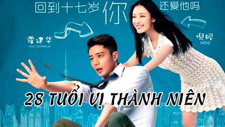 Xem Phim Hài Hước Lịch Sử 28 Tuổi Vị Thành Niên HD Online.