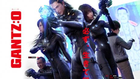 Xem Phim Hoạt Hình Sinh Tử Luân Hồi: Đại Chiến Osaka HD Online.