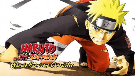 Xem Phim Hoạt Hình Phiêu Lưu Naruto Shippuden Movie 01: Cái Chết Tiên Đoán Của Naruto HD Online.