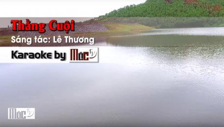 Xem Video Clip Karaoke Thằng Cuội - Mạnh Đinh HD Online.