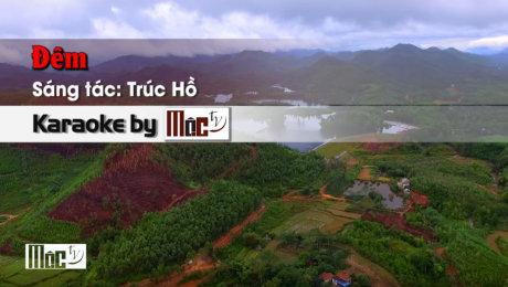 Xem Video Clip Karaoke Đêm - Thiên Kim HD Online.