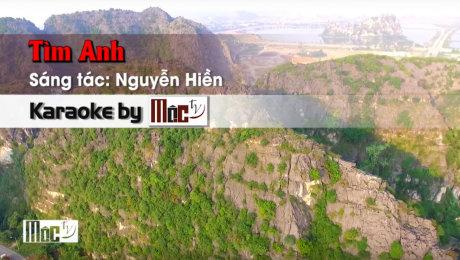 Xem Video Clip Karaoke Tìm Anh - Dạ Nhật Yến HD Online.