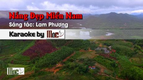 Xem Video Clip Karaoke Nàng Đẹp Miền Nam - Thanh Tuyền HD Online.