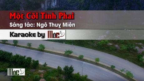 Xem Video Clip Karaoke Cõi Tình Phai - Thanh Hà HD Online.