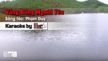 Xem Video Clip Karaoke Vắng Bóng Người Yêu - Thanh Lan HD Online.