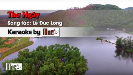 Xem Video Clip Karaoke Thơ Ngây - Dạ Nhật Tiến HD Online.