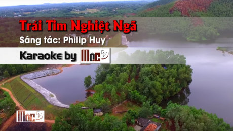Xem Video Clip Karaoke Trái Tim Nghiệt Ngã - Philip Huy HD Online.