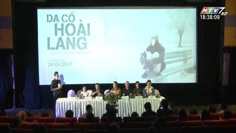 Xem Clip Buổi Chiếu Đặc Biệt Phim Dạ Cổ Hoài Lang HD Online.