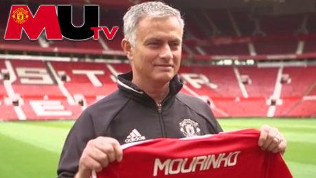Trailer MUTV Giới Thiệu Câu Lạc Bộ Manchester United