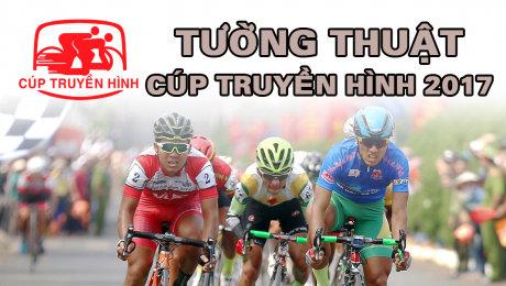 Xem Video Clip CUP TRUYỀN HÌNH HTV Tường Thuật Cúp Truyền Hình 2017 HD Online.