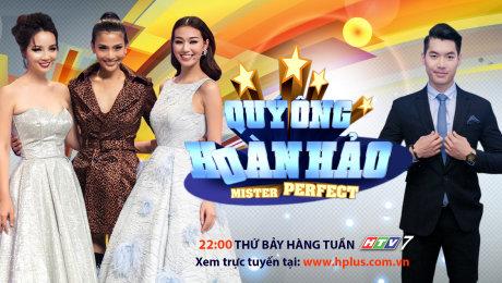 Xem Video Clip Show Nước ngoài Quý Ông Hoàn Hảo HD Online.