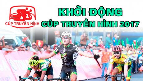 Xem Video Clip CUP TRUYỀN HÌNH HTV Khởi Động Cúp Truyền Hình 2017 HD Online.
