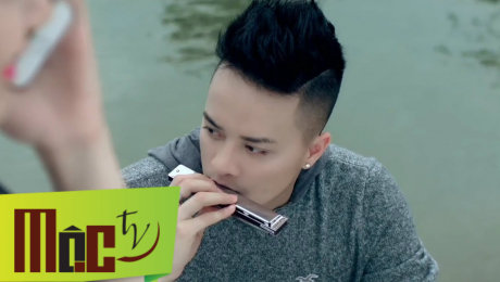 Xem Video Clip Karaoke Anh Sai Rồi - Cao Thái Sơn HD Online.