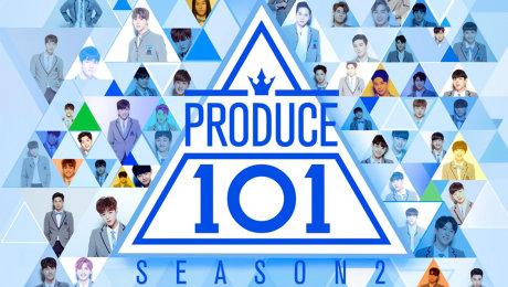 Xem Show Chương Trình Thực Tế  Produce 101 Season 02 HD Online.