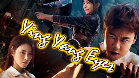 Xem Phim Hài Hước Tình Cảm Thần Nhãn 01 HD Online.