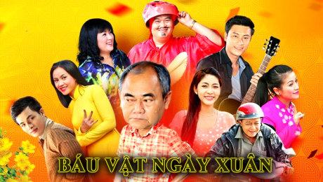 Xem Phim Tình Cảm Báu Vật Ngày Xuân HD Online.