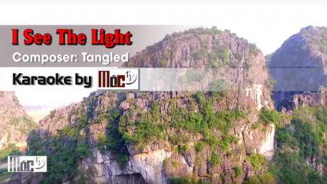 Xem Video Clip Karaoke I See The Light - Tangled HD Online.