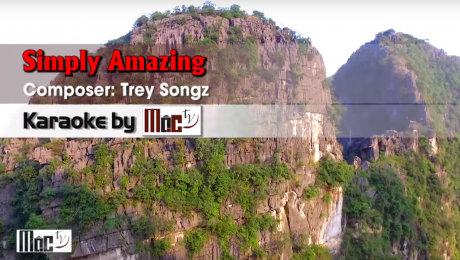 Xem Video Clip Karaoke Simply Amazing - Trey Songz HD Online.