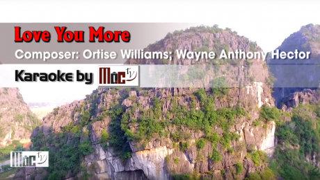 Xem Video Clip Karaoke Love You More - JLS HD Online.