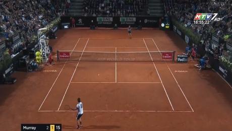 Xem Video Clip Điểm Tin Thể Thao Andy Murray Bất Ngờ Ngã Ngựa Ngay Trong Ngày Đầu Ra Quân HD Online.