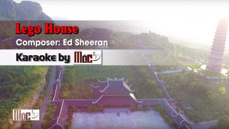 Xem Video Clip Karaoke Lego House - Ed Sheeran HD Online.