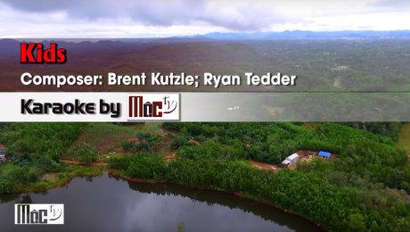 Xem Video Clip Karaoke Kids - One Republic HD Online.